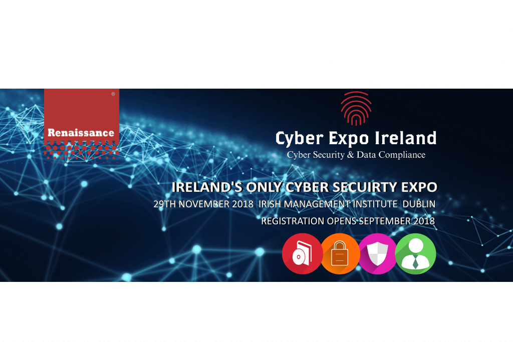 registration cyber expo ireland 2018