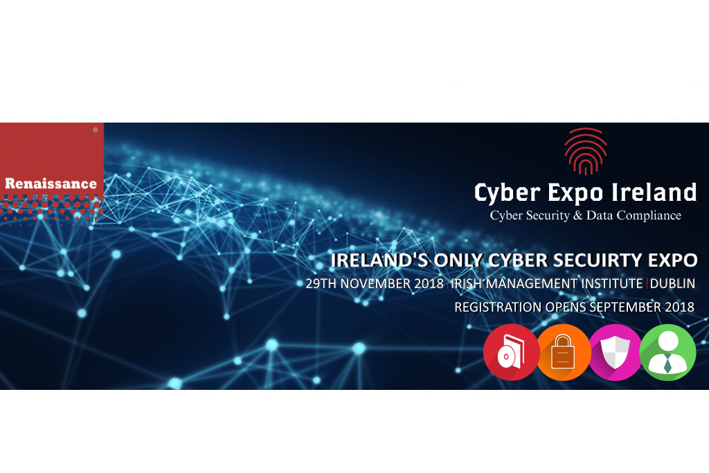 Cyber Expo Ireland registration
