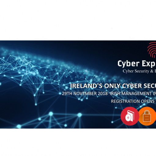 Cyber Expo Ireland registration
